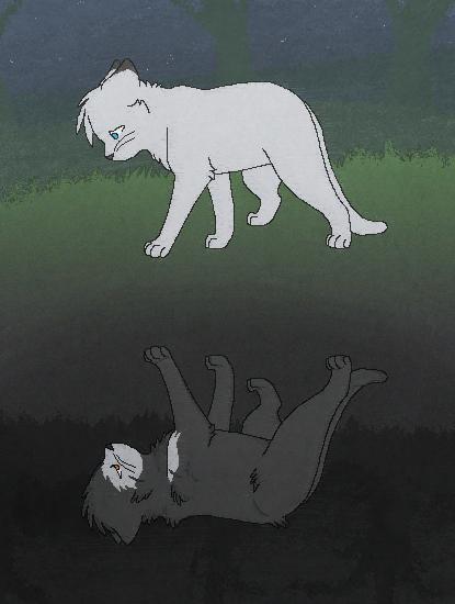Warrior Cats Snowfur Amv