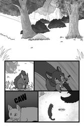Serenity Page 15 by Miiroku