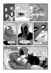 For the fans ENG [Spideypool] 6/7