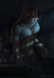 Werewolf [VIDEO]