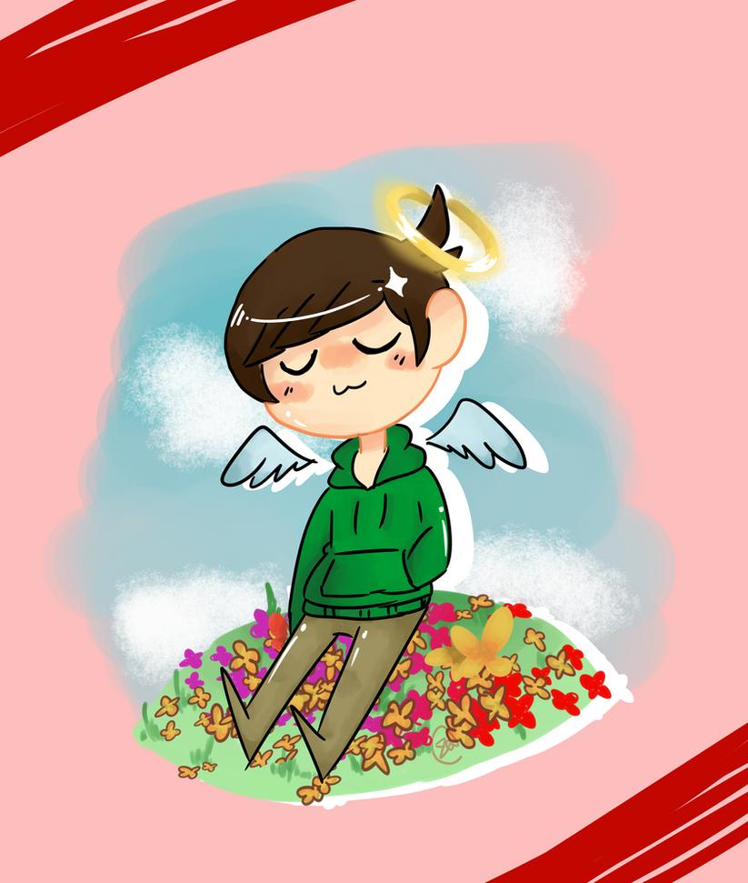 Angel Edd by Only091