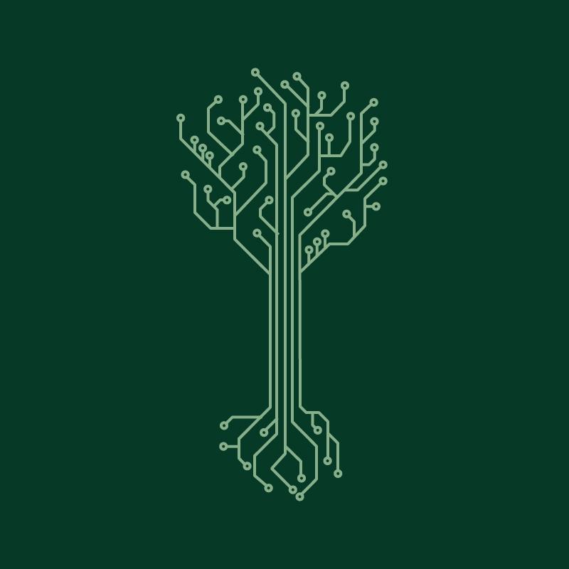Circuit Tree by branislavjenco on DeviantArt