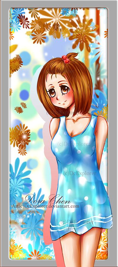 Refreshing by ArtsunDmei