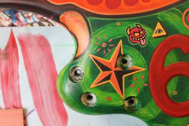 Detail 2 ... (demon-wind? = P) Untitled