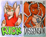 MFF Badge Previews