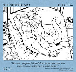 The Storyboard - 013