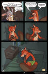 Zootopia: Night Terrors p7