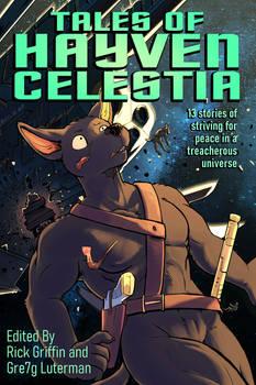 Tales of Hayven Celestia NOW ON SALE