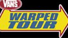 Warped Tour Stamp by rcsi1stamps