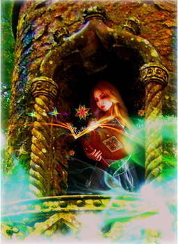BOOK OF SPELL