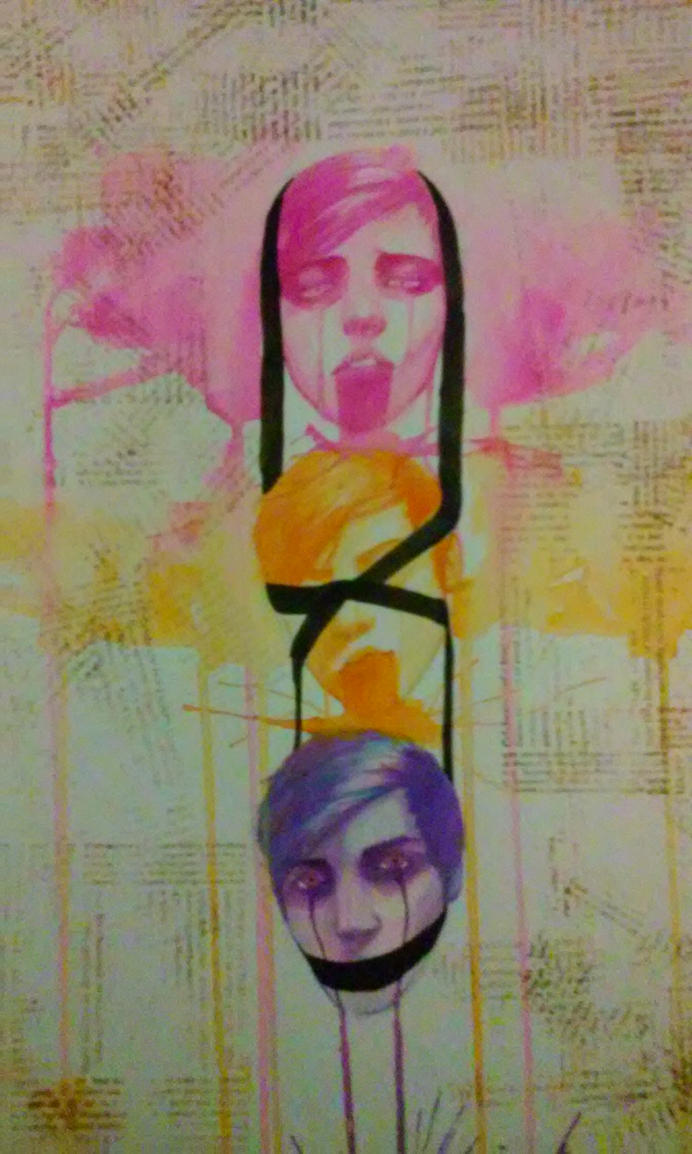 Censored by neon-skull