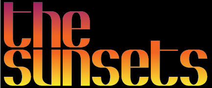 The Sunsets Logo by DylanBaugh