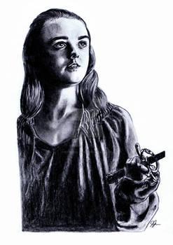 Arya Stark 2