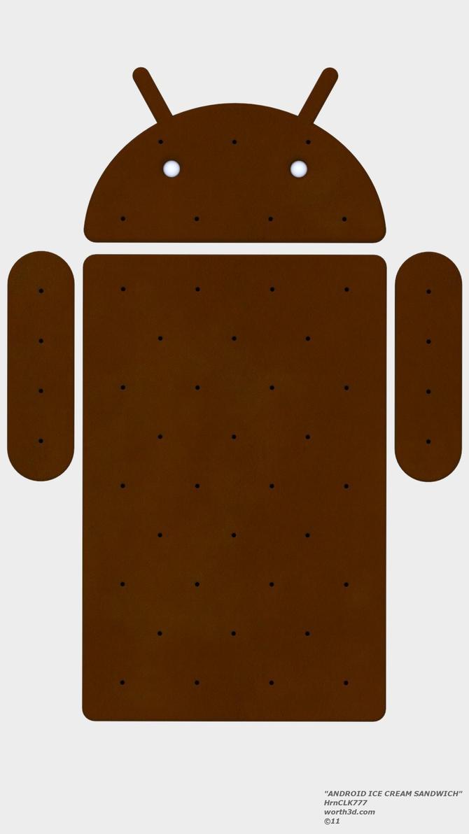 Android – История