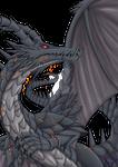 Ghibli's Dragon Tehanu