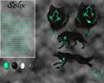 Solix the soul guardian