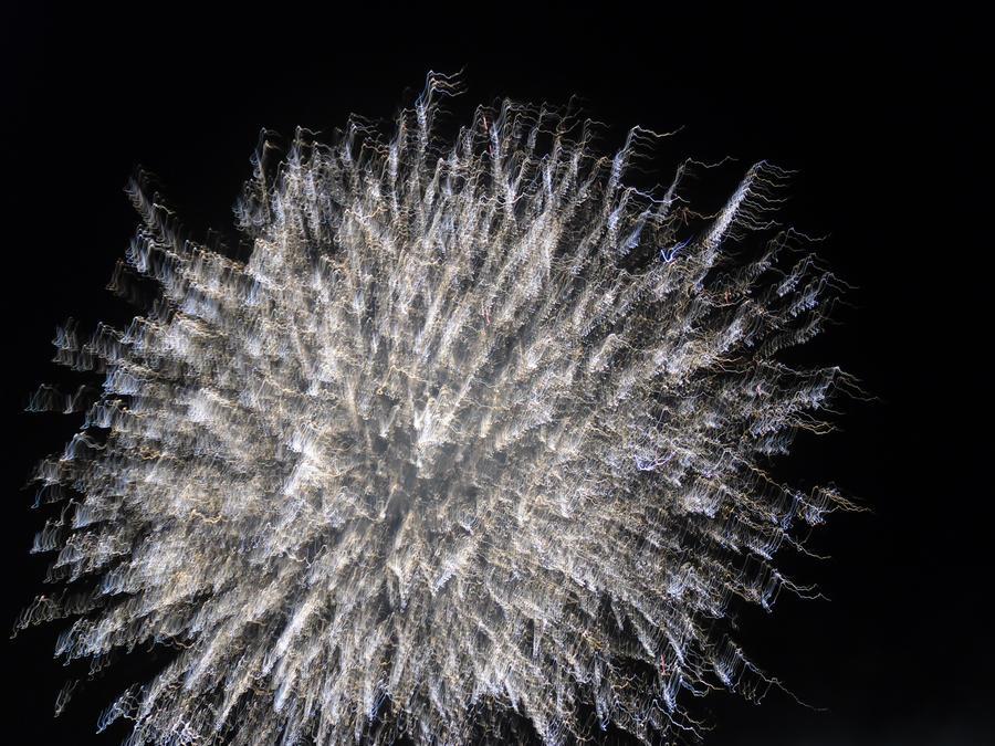 Fireworks 1 by Ergonis