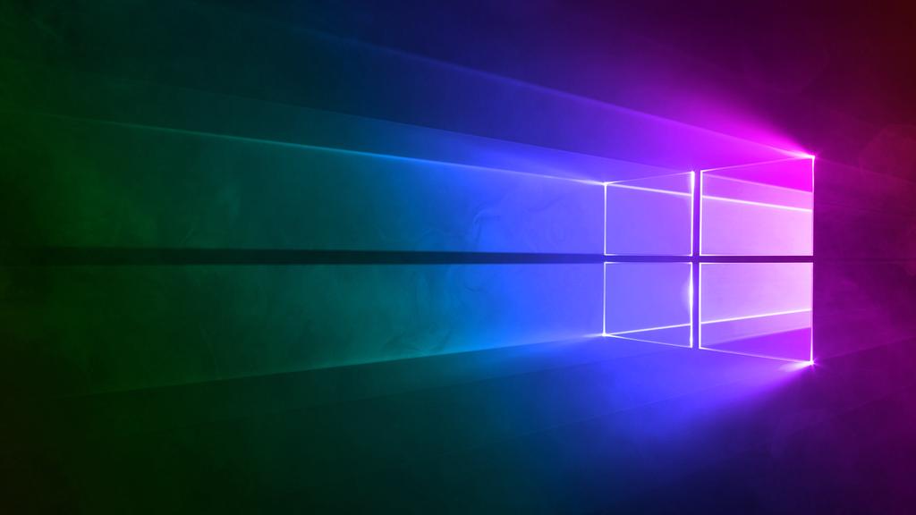 Windows 10 Hero Colorful Wallpaper by ArtificalShadowFrenz ...