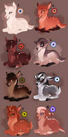 Fawn adopts. CLOSED: