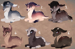 Fawn adopt CLOSED: