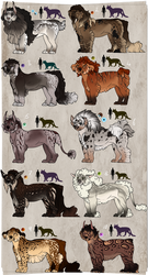Granthrow adopt. Auction. CLOSED: by BeeStarART