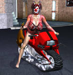 Jokerz Girl