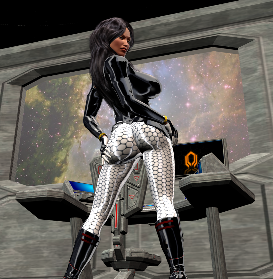Mass effect nude texmod hentai galleries