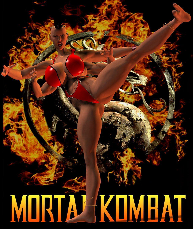 Mortal kombat nude pack pron videos