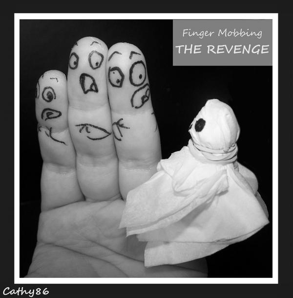 Finger Mobbing- THE REVENGE by Cathy86