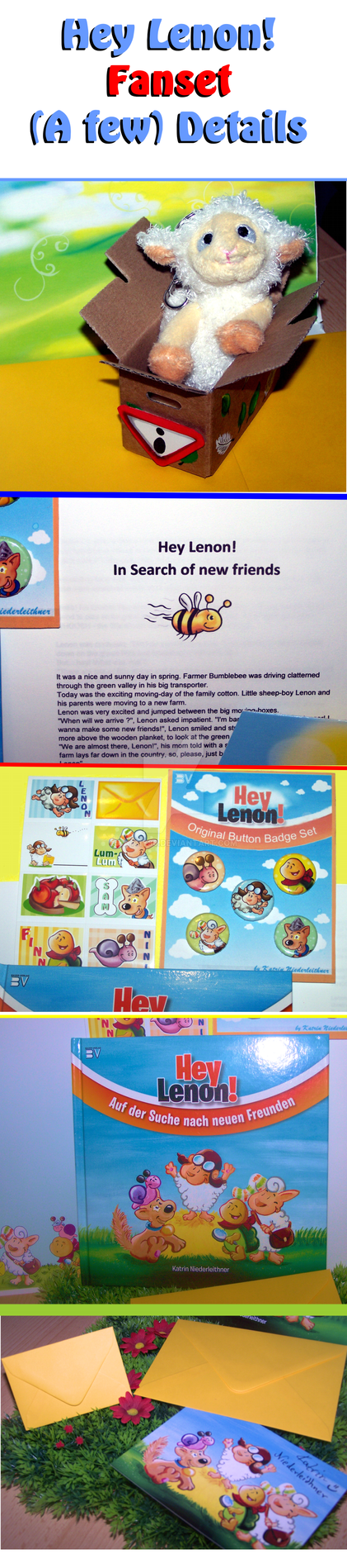 Lenon Fanset Details by Cathy86
