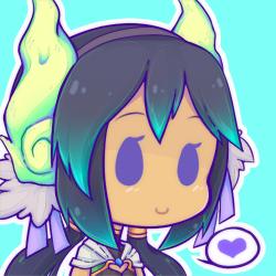 Sayuri Icon by Nekonym