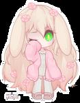 [ c ] Chibi for Revawolf