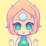 Cheeb Icon - Pearl