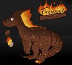 Paralogos Advent: Dec. 19 - Firewood (OPEN)