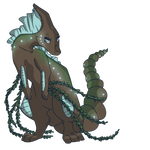 [Paralogos] Willow by tamingofthesandshrew