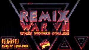 Remix War VII cover by FLAOFEI