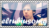 elrubiusomg -Stamp- by BoludaChan