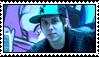 elrubiusomg2 -Stamp- by MultiDanita123