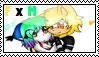 Federina -Stamp- by MultiDanita123