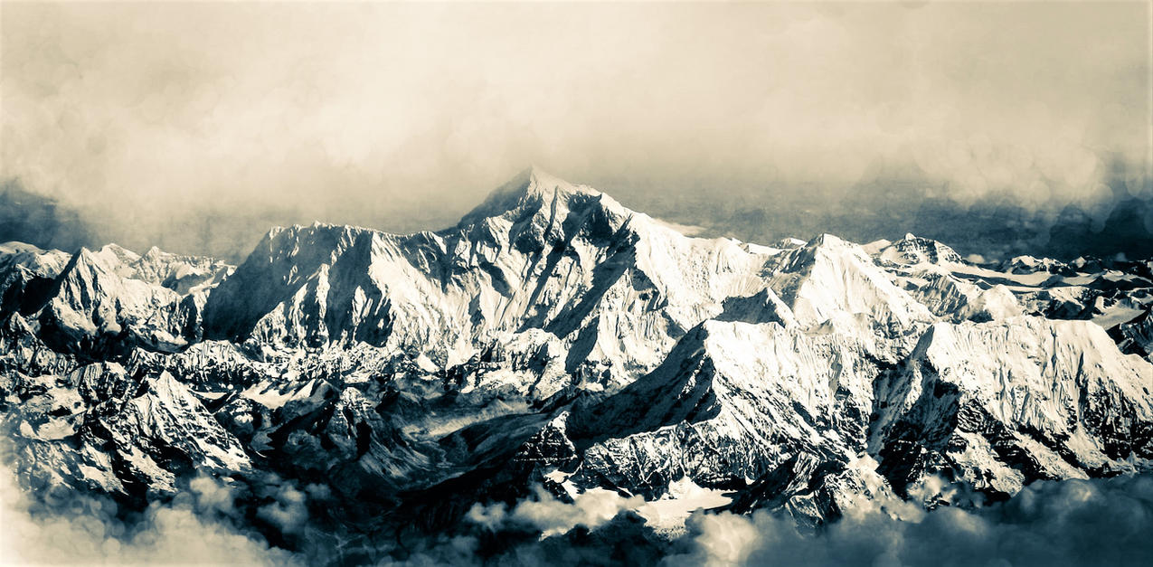 Everest by 0soot