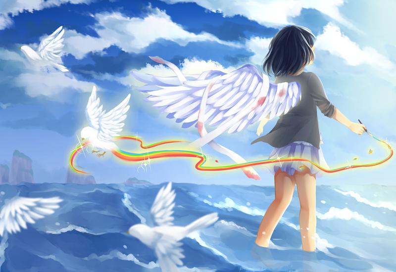 to Resolute by Kurifura