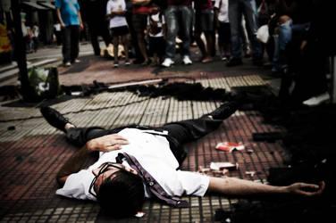 Short Stories.Tragic Endings 4 by renatocarvalho