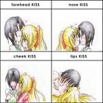 Kiss Meme - yuri
