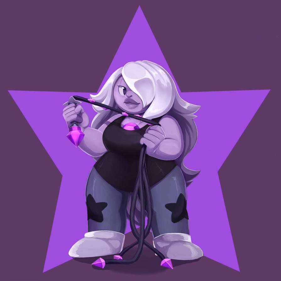 Amafist by AwesomeBlossomPossum