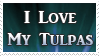 I Love My Tulpas by NamelessTraveler
