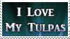 I Love My Tulpas by NamelessTraveler