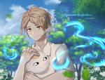 Natsume Yuujinchou: Redrawing