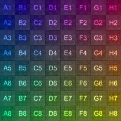 fi UV 1024 A1H8-Glow