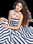 Selena Gomez png (InStyle)