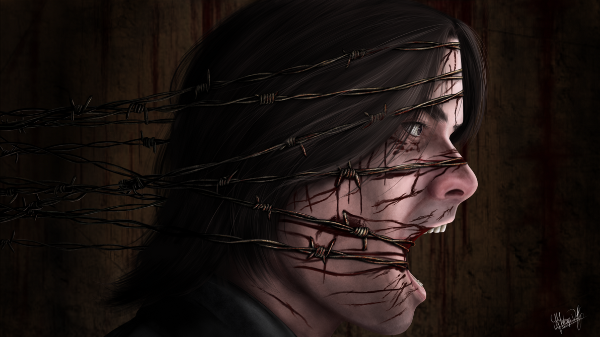 The Evil Within / DrossRotzank version by Malebeja